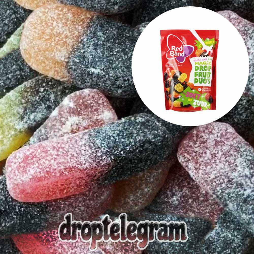 Magic Drop Fruit Duo's 1kg