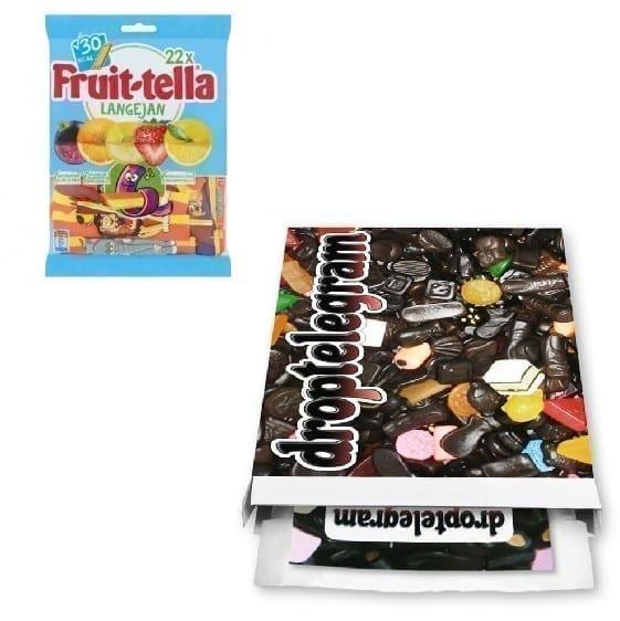 Fruitella Lange-jan